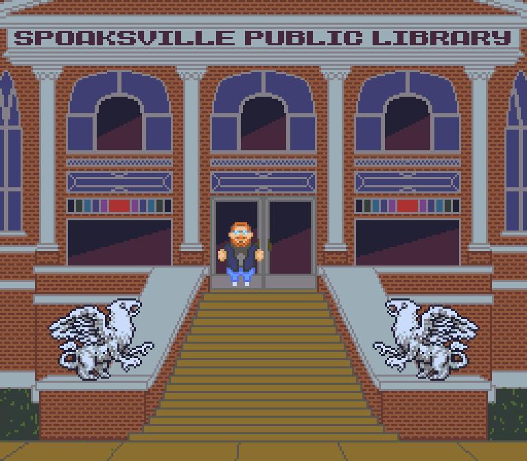 Spooksville, USA Screenshot 4 Thumbnail